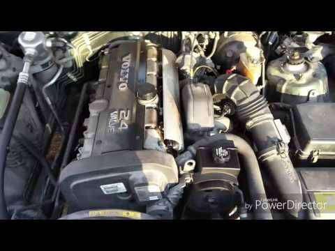 Motor volvo 960