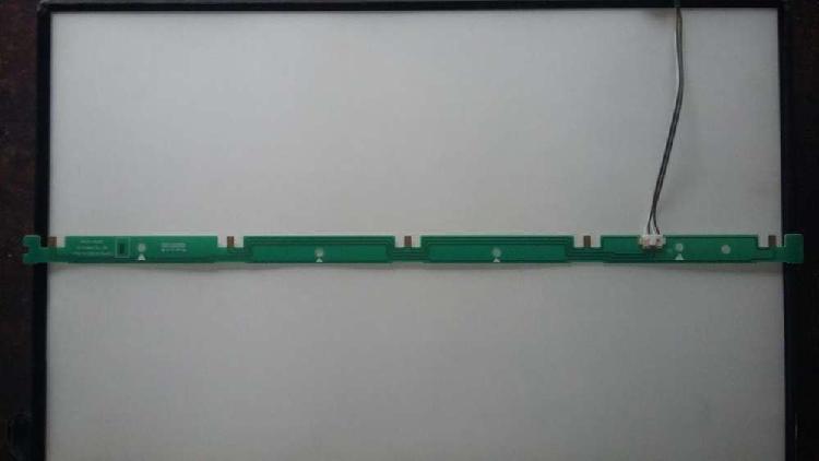 Placa Controladora Regletas Led 6637L-0025A - Tv LG Led