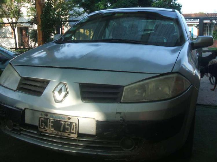 Renault megane iii 2008 gnc