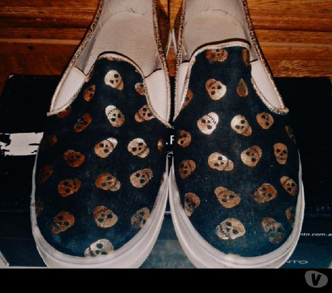 Vendo zapatos de mujer talle 38