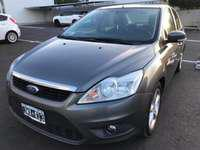 Ford focus exe trend tdci 2012