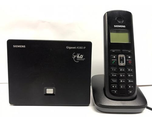 A580ip siemens gigaset a580-ip - central ip garantia