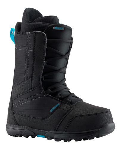 Bota burton invader 2020 snowboard hombre