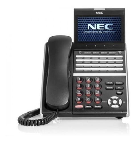 Central telefónica nec servicio tecnico repuestos