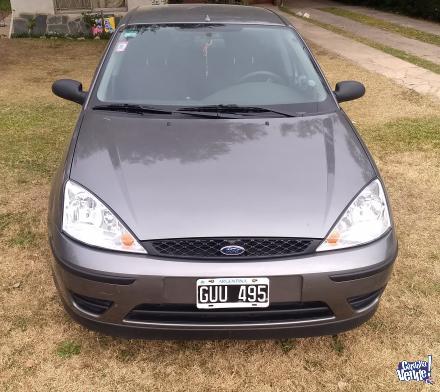 Ford focus 2008 92300 km gnc