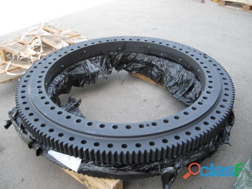 Fabricación y recupero de coronas de giro u orientacion   to
