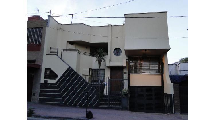 Casa + departamento en san jose a metros de costanera -