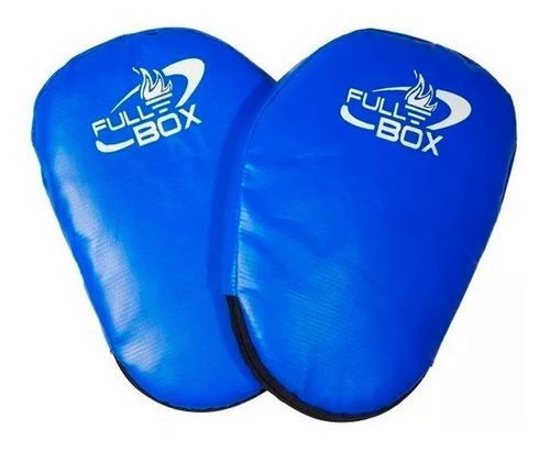 Guante de focos por par! mits con dedos boxeo box full box