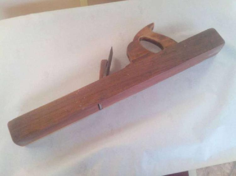 Herramientas y accesorios de carpintería