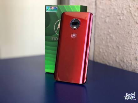 Motorola moto g7 plus xt1965 64gb 4g ram nuevos libres sell