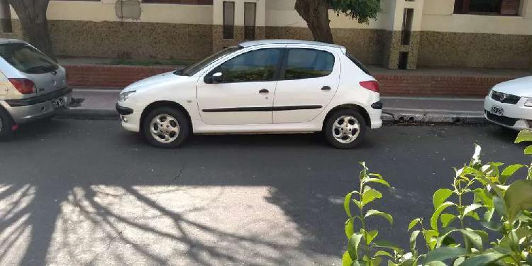 Peugeot 206 hd full