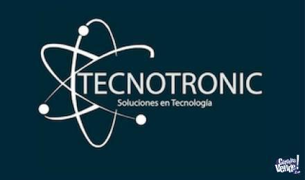 Servicio tecnico de notebook
