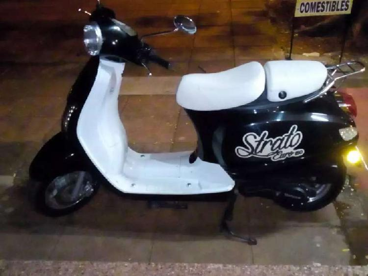 Scooter strato 2019