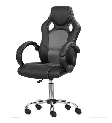 Sillón gamer silla gaming playstation xbox ejecutivo
