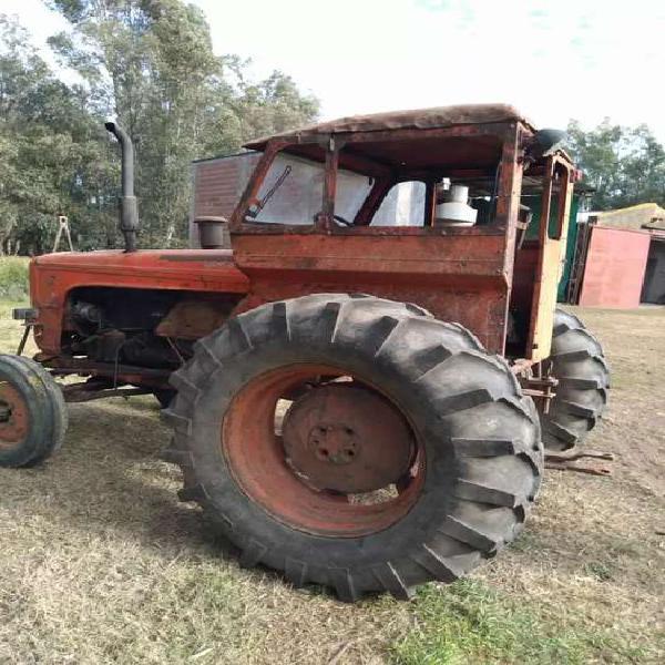 Vendo tractor superson 55