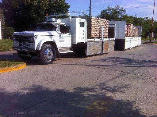 Camion dodge 800 mod 79