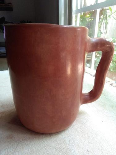 Arcilla pasta cerámica 5 kg lisa roja súper plástica!