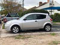 Ford ka impecable. 1.6 gnc. 67700km reales