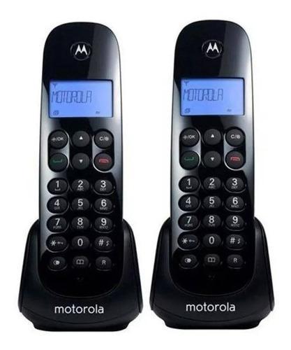 Telefono inalambrico motorola m700-2 + handy caller id local