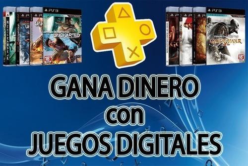 Como vender juegos digitales ps4 2020