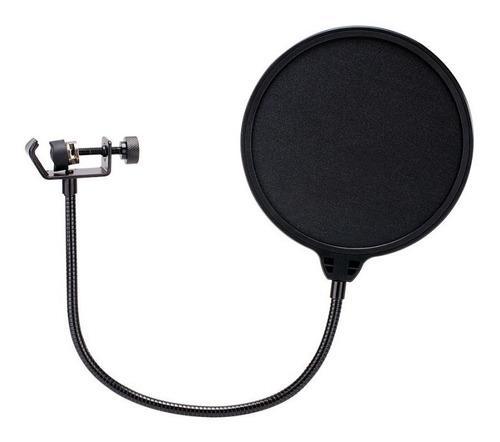 Filtro antipop para estudio grabación takstar ps-1 oferta!!