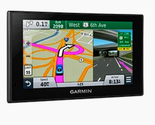 Gps garmin nüvi2689lmt pantalla 6 bluethoot c/accesorios