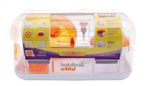 Hamstera habitrail cristal