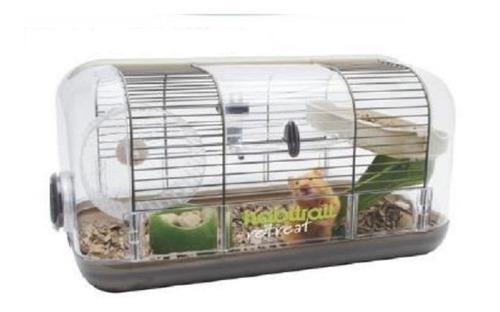 Hamstera habitrail retreat