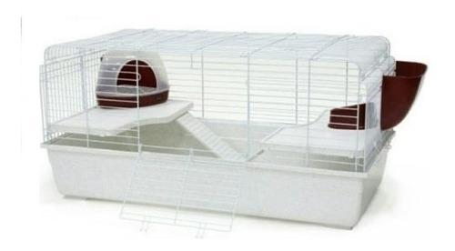 Jaulas para conejos o cobayos importadas