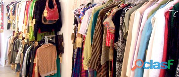 Busco lote de ropa usada para comprar