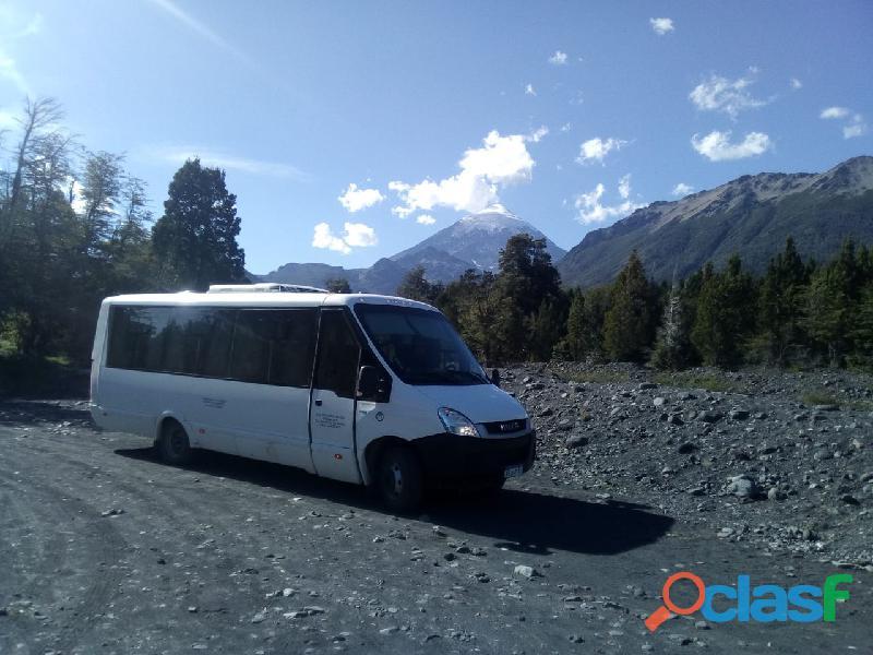 Vendo fondo de comercio (empresa de transporte) en argentina