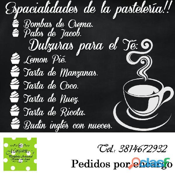 Pastelería Artesanal Margarita´s