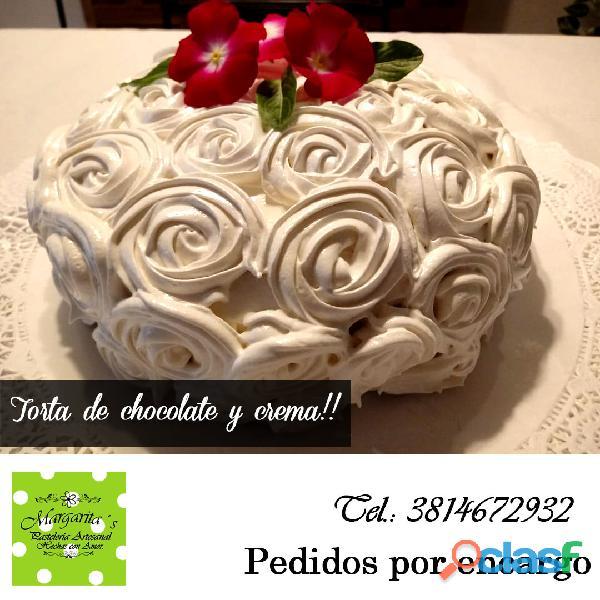 Pastelería Artesanal Margarita´s 3
