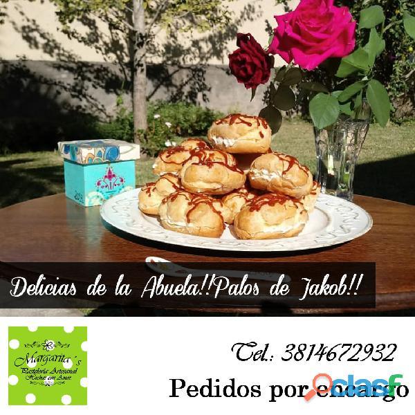 Pastelería Artesanal Margarita´s 5