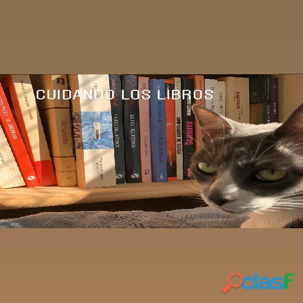 Compro libros a domicilio whatsapp 1558805897