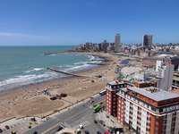 1 ambiente con vista panoramica i al mar