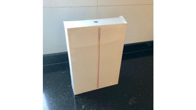"Apple Ipad Air 3 - 10.5"" - 64GB - Modelo A2152 - Nuevo Caja"