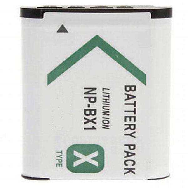 Batería Np-BX1 Camara Sony Cybershot Compatible Original