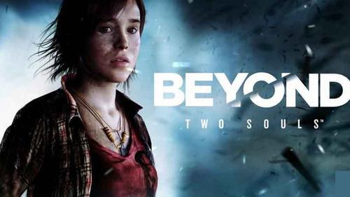 Beyond Two Souls + Audio Latino + Juego Regalo | Pc Digital