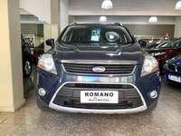 Ford kuga titanium l 2.5 t 4x4 automática full 2012