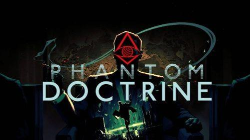 Phantom doctrine + juego de regalo | pc