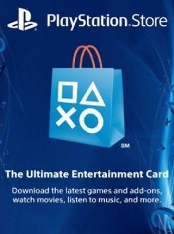 Psn card 10$ cuenta usa|ps3,ps4 ps vita