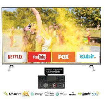 Smart TV LED 50PUD6654/77 50'