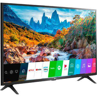 "Smart Tv Led 50"" 4K Ultra Hd 50Um7360Psa Lg"