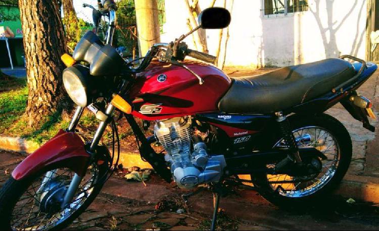Vendo motomel 150 cc s2