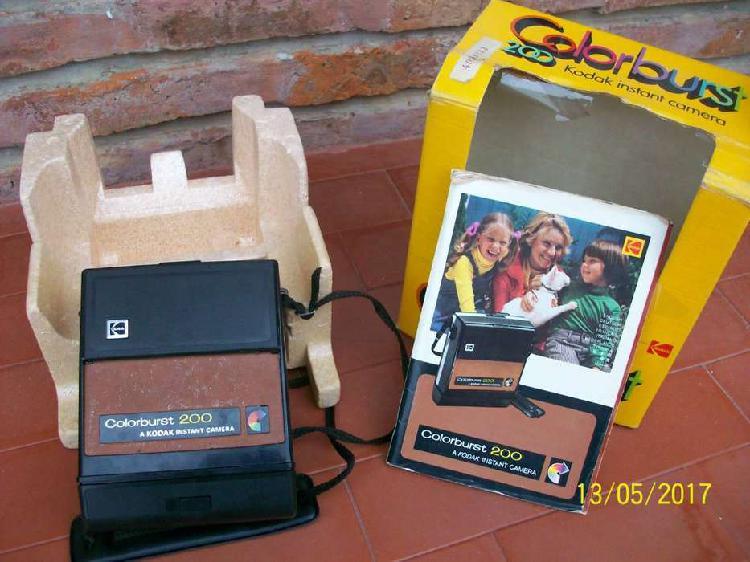 Vendo cámara de fotos Colorbust 200, Kodax
