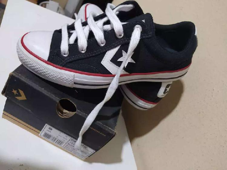 Zapatillas originales converse