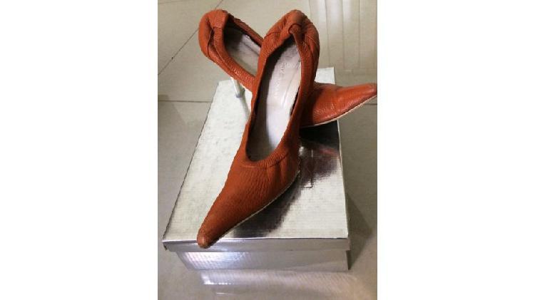 Zapatos mujer stilettos Sarkany Talle 39- 40