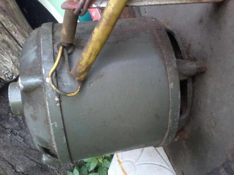 Motor electrico 1/4 hp