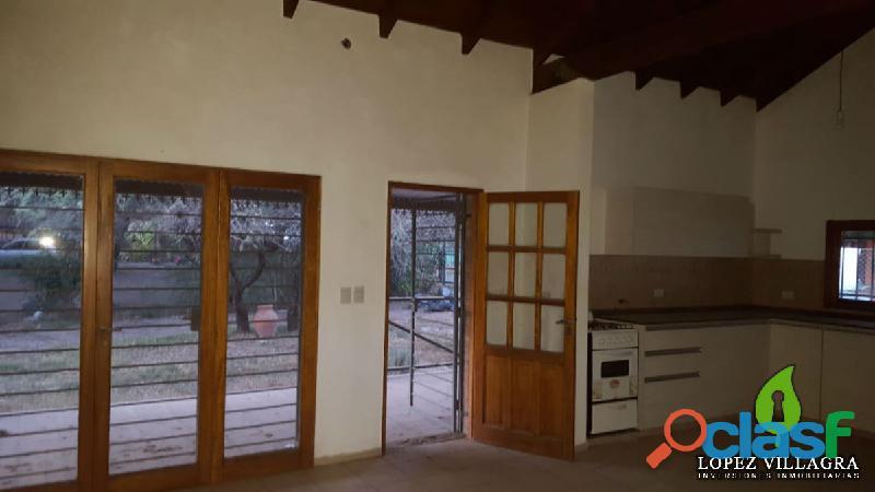 Casa Venta en B° Villa Quisquisacate – Zona norte Córdoba  6